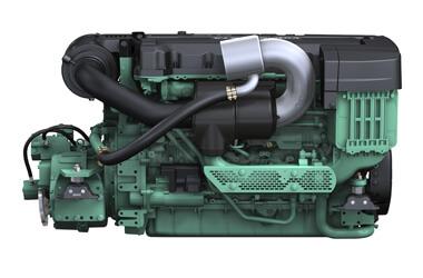 Volvo Penta powerboat engines, sales and servicing | RK Marine