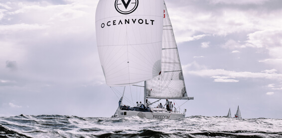 Oceanvolt racing