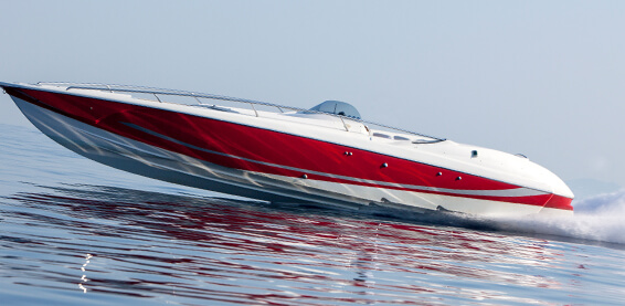 Volvo Penta for powerboats