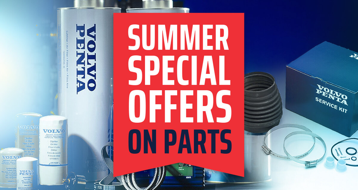 RK Marine Summer Special Offers